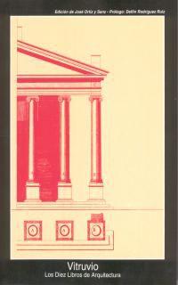 Los diez libros de arquitectura - Marco Vitruvio Polion