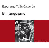 Franquismo - Esperanza Yllan