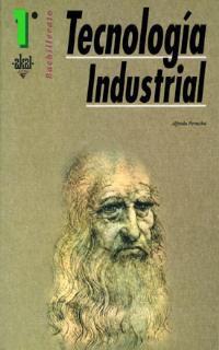 Bach 1 - Tecnologia Industrial - Alfredo Perucha Sanz