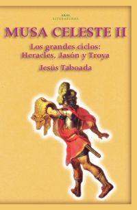Musa Celeste Ii - Jesus Taboada Ferrer