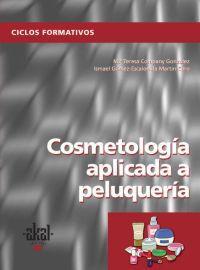 (PACK) COSMETOLOGIA APLICADA A PELUQUERIA