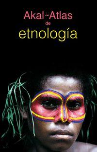 ATLAS DE ETNOLOGIA