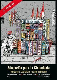 Educacion Para La Ciudadania - Pedro Fernandez Liria