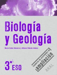 ESO 3 - BIOLOGIA Y GEOLOGIA - ACTIV AMPLIACION