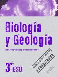 ESO 3 - BIOLOGIA Y GEOLOGIA - ACTIV RECUPERACION