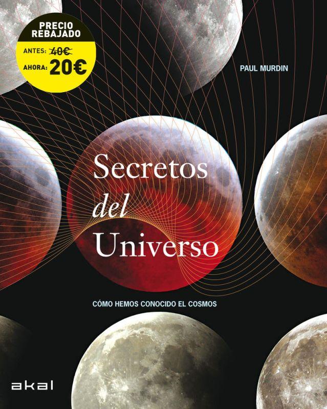 Secretos Del Universo - Paul Murdin