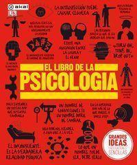 El libro de la psicologia - Aa. Vv.