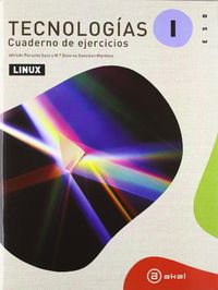 ESO 1 / 2 - TECNOLOGIAS I CUAD. - LINUX