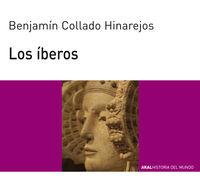 Los iberos - Benjamin Collado Hinarejos