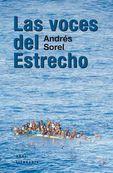 Las voces del estrecho - Andres Sorel