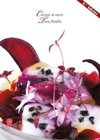 (2 Ed) Cocinar Al Vacio - Tony Botella