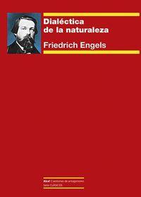 Dialectica De La Naturaleza - Friedrich Engels