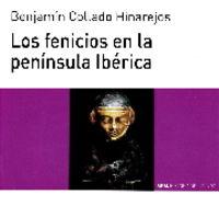 Los fenicios en la peninsula iberica - Benjamin Collado Hinarejos