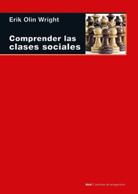 Comprender Las Clases Sociales - Erik Olin Wright