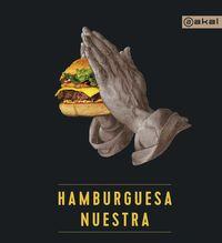 Hamburguesa Nuestra - Aa. Vv.