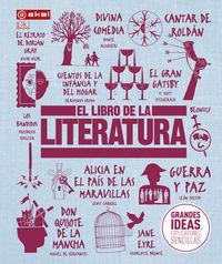 El libro de la literatura - Aa. Vv.