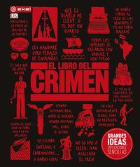 El libro del crimen - Aa. Vv.