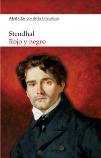 Rojo Y Negro - Stendhal