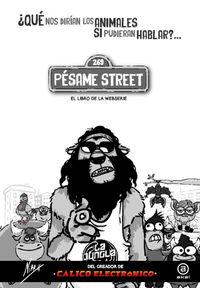 Pesame Street - ¿que Nos Dirian Los Animales Si Pudieran Hablar? - Niko