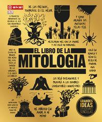 El libro de la mitologia - Aa. Vv.