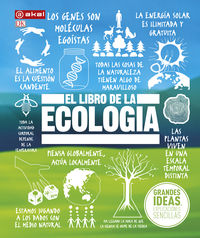 El libro de la ecologia - Aa. Vv.