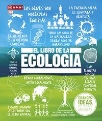 LIBRO DE LA ECOLOGIA, EL