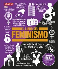 LIBRO DEL FEMINISMO, EL