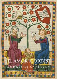AMOR (CORTES) , EL