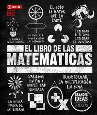 LIBRO DE LAS MATEMATICAS, EL