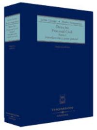 (7 Ed)  Derecho Procesal Civil I - Introduccion Y Parte General - Jaime Guasp