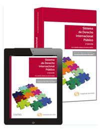 (3ª Ed. )  Sistema De Derecho Internacional Publico (+proview) - Paz A. Saenz De Santamaria