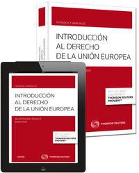 INTRODUCCION AL DERECHO DE LA UNION EUROPEA (DUO)