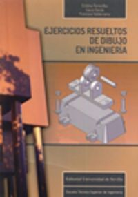 Ejercicios Resueltos De Dibujo En Ingenieria - Cristina Torrecillas