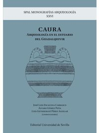 CAURA - ARQUEOLOGIA EN EL ESTUARIO DEL GUADALQUIVIR