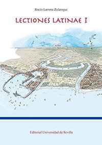 Lectiones Latinae I - Rocio Larreta Zulategui