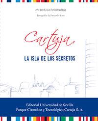 CARTUJA - LA ISLA DE LOS SECRETOS