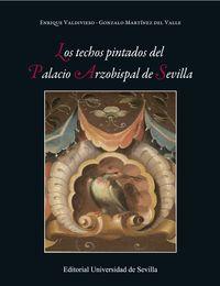 TECHOS PINTADOS DEL PALACIO ARZOBISPAL DE SEVILLA, LOS