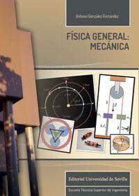 FISICA GENERAL: MECANICA