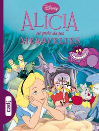 ALICIA AL PAIS DE LES MARAVELLES