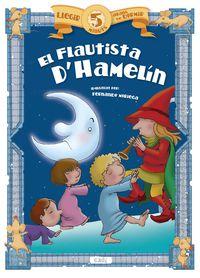 FLAUTISTA D'HAMELIN, EL