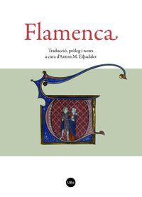 FLAMENCA (CATALAN)