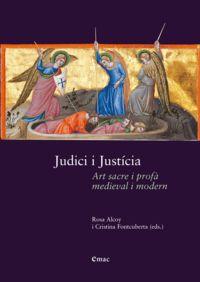 JUDICI I JUSTICIA - ART SACRE I PROFA MEDIEVAL I MODERN