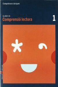 EP - COMPRENSIO LECTORA 1