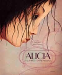ALICIA AL PAIS DE LES MEREVELLES