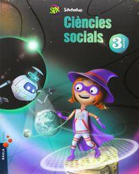 CIENCIES SOCIALS 3 EP -SUPERPIXEPOLIS