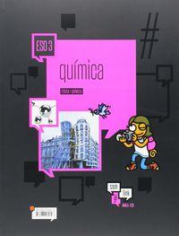 ESO 3 - FISICA I QUIMICA - #SOMLINK