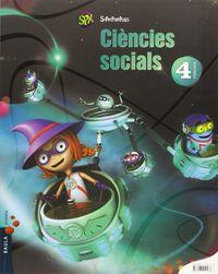EP 4 - CIENCIES SOCIALS (CAT) - SUPERPIXEPOLIS