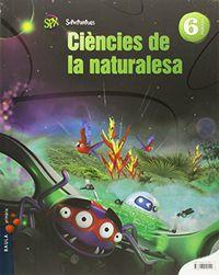 EP 6 - CIENCIES NATURALESA (CAT) - SUPERPIXEPOLIS