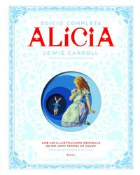 ALICIA - EDICIO COMPLETA