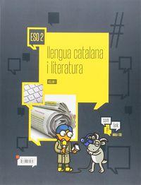 ESO 2 - LENGUA CATALANA I LITERATURA (CAT) - #SOMLINK